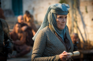 Game Of Thrones Season 5 Episode 7 'The Gift' Review