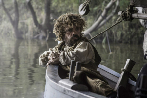 Game Of Thrones Season 5 Episode 5 'Kill The Boy' Review
