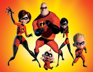 The Incredibles 2 has scored the best possible director