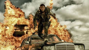 Mad Max: Fury Road review: Glorious madness
