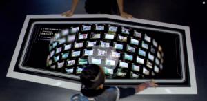 Minority Report TV series trailer: Precogs strike back