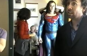 "Superman Lives: ""Clark was a bigger freak than Superman"""