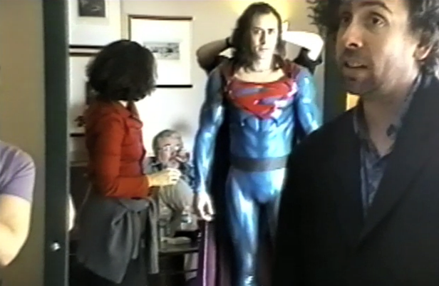 Nic Cage in The Death of Superman Lives What Happened (2)