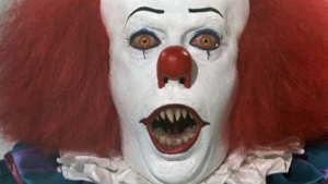 Stephen King's It remake casts Pennywise