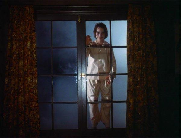 Danny Glick returns in the best scene in Tobe Hooper's Salem's Lot mini-series