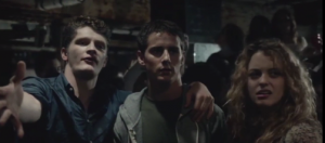 The Asylum clip demonic horror throws a hell of a party