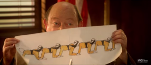 The Human Centipede 3 NSFW trailer is totally outrageous