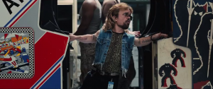 Pixels new trailer Peter Dinklage brings the noise