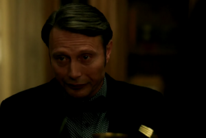 Hannibal Season 3 new trailer has a very good butcher, wink