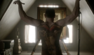 Hannibal Season 3 trailer first look at Richard Armitage