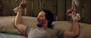 Knock Knock trailer Keanu Reeves is tortured for cheating