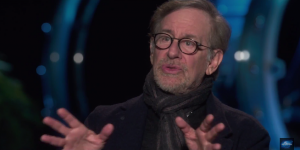 Jurassic World new featurette brings in Steven Spielberg