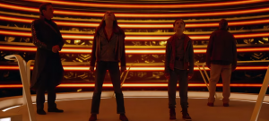 Tomorrowland gets personal with character trailers