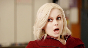 iZombie Season 2 is officially happening! It's aliiiiiive!