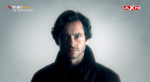 Hannibal Season 3 Korean promo is completely insane