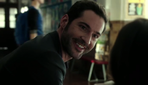 Lucifer first trailer and inside look vid are devilishly fun