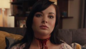 Scream TV series new teaser trailer kills everybody off