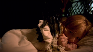 Crimson Peak new trailer is chilling and beautiful
