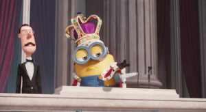 Minions new trailer is both adorable and hilarious
