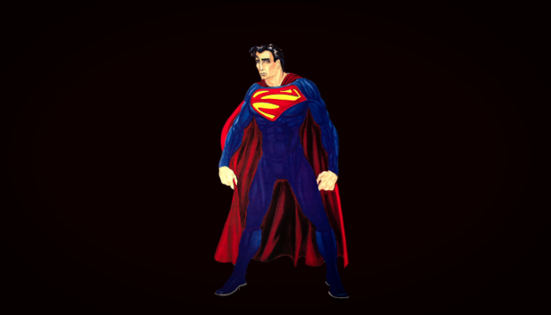 Superman Lives Production Art 2