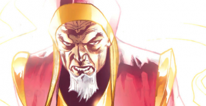 Doctor Strange casting gender-swaps The Ancient One