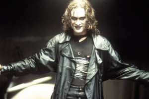 The Crow reboot lines up excellent actor for Top Dollar
