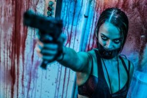 Wyrmwood Blu-ray review: full-throttle zombie gem