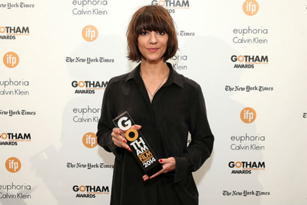 Writer-director Ana Lily Amirpour