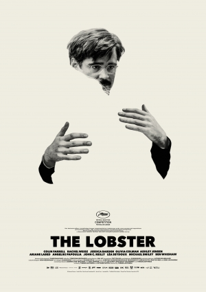 The Lobster posters Colin Farrell needs a connection