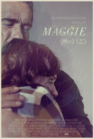 Maggie new posters go big on atmosphere and zombie trauma