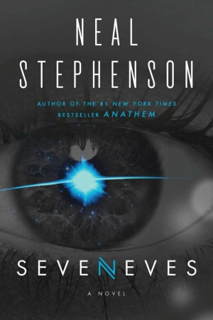 Seveneves by Neal Stephenson book review: the end is here