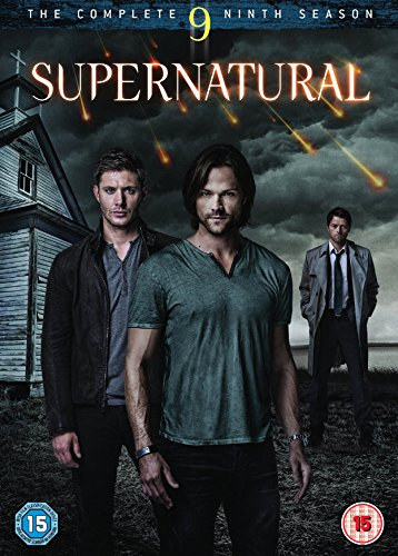 Supernatural Season 9 DVD review: Dean and Sam wage war