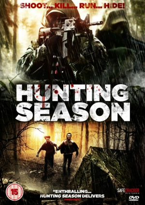 Win Hunting Season on DVD with our competition!