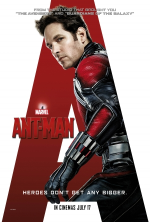 Ant-Man new international posters go all Avengers