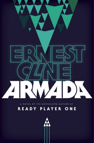 Armada by Ernest Cline book review: game on