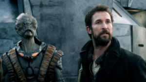 Falling Skies Season 4 Blu-ray review: Earth fights back