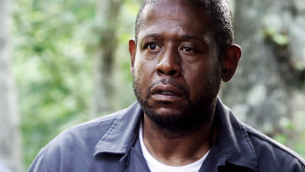 Forest Whitaker Star Wars