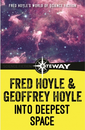 Stephen Baxter on Fred Hoyle and A For Andromeda