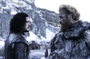 Game Of Thrones Season 5 Episode 8 'Hardhome' review