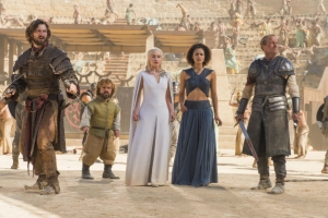 Game Of Thrones Season 5 Episode 9 'Dance Of Dragons' review