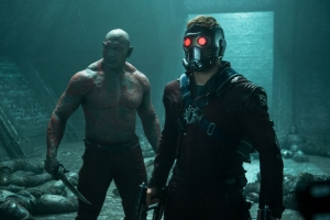 Guardians Of The Galaxy 2 title is old-school awesome