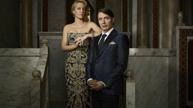 Hannibal Season 3 anderson