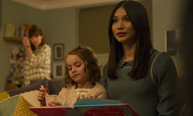 Humans Gemma Chan