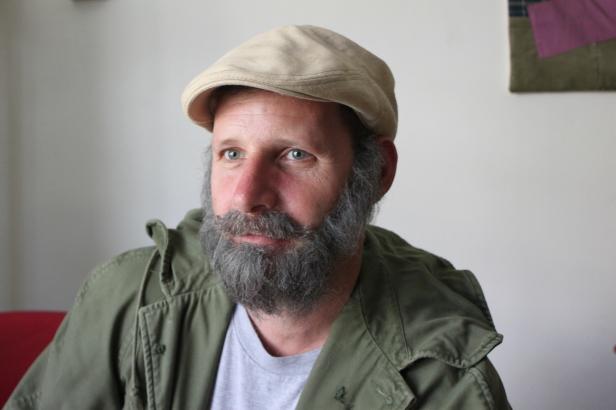 Author Gabriel Conroy