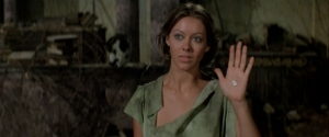Jenny Agutter auctions her Logan's Run script for charity