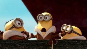 Minions movie: meet the Despicable Me spinoff stars