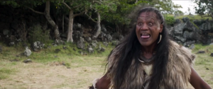 The Dead Lands exclusive action-packed clip fights the legend