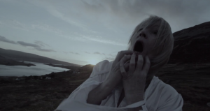 Banshee Blacktop trailer for indie horror looks very creepy