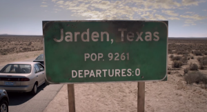 The Leftovers Season 2 teaser is stuck in traffic