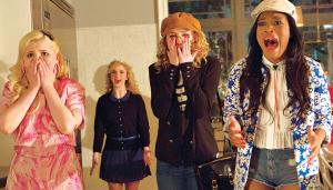 Scream Queens air date & marvellous casting news